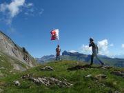 Ici c'est le Valais!