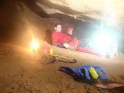 Milandre: Sieste après les Mars