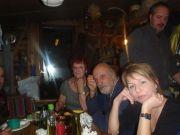 Le Pichoux: Le Dieu du creusage entouré par ses disciples