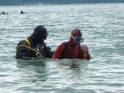 Prêt à l'immersion