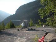 Avec Eagle Hélicoptère, leur B3