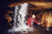Grotte de Milandre (Jura), Photo C.Chopard