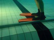Mieux que Jésus: Notre président peut aussi marcher sous l'eau