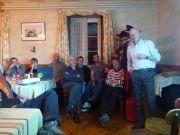Mont-Repais: Conférance PXnesco