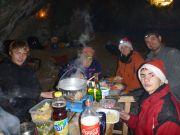 Saint-Nicolas: L'équipe Grèque