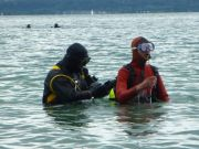 Prêt à l'immersion bis